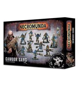 Games-Workshop Necromunda Cawdor Gang