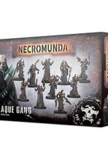 Games-Workshop Necromunda: Delaque Gang