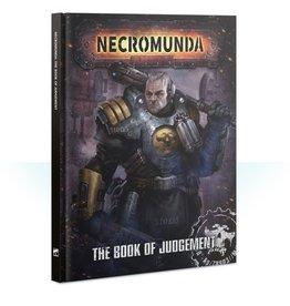 Games-Workshop Necromunda: The Book Of Judgement (Eng)