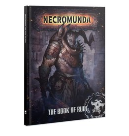 Games-Workshop Necromunda: The Book Of Ruin (English)