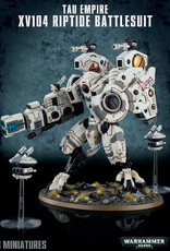 Games-Workshop Tau Empire Xv104 Riptide Battlesuit