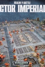 Games-Workshop Realm Of Battle: Sector Imperialis