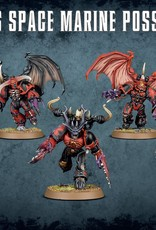 Games-Workshop Chaos Space Marines Possessed