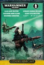 Games-Workshop Eldar Dark Reapers