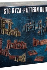 Games-Workshop Warhammer 40000: Stc Ryza-Pattern Ruins