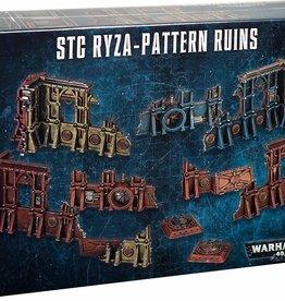 Games-Workshop Warhammer 40000: Stc Ryza-Pattern Ruins