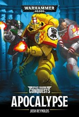 Games-Workshop Space Marine Conquests: Apocalypse