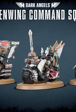 Games-Workshop Dark Angels Ravenwing Command Squad
