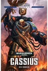 Games-Workshop Space Marine Legends: Cassius