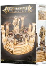 Games-Workshop Dominion Of Sigmar: Sigmarite Dais