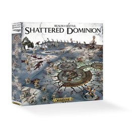 Games-Workshop Realm Of Battle: Shattered Dominion