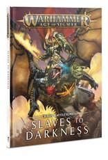Games-Workshop Battletome: Slaves To Darkness