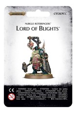 Games-Workshop Nurgle Rotbringers Lord Of Blights