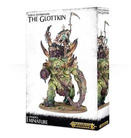 Games-Workshop Nurgle Rotbringers The Glottkin