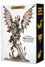 Games-Workshop Everchosen Archaon Exalted Grand Marshal