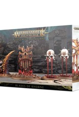 Games-Workshop Blades Of Khorne: Judgements Of Khorne