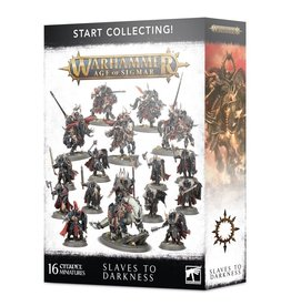 Games-Workshop Start Collecting! Slaves To Darkness