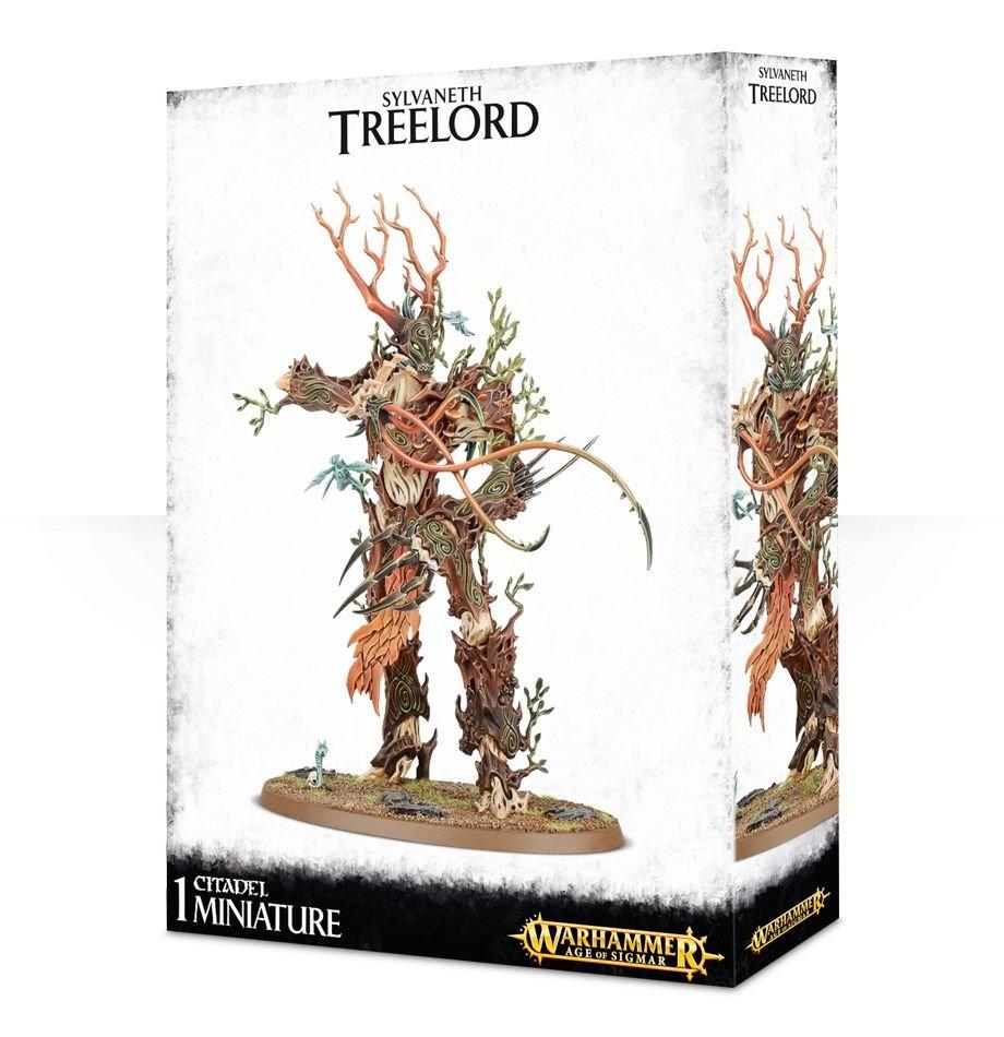 Games-Workshop Sylvaneth Treelord