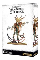 Games-Workshop Skaven Pestilens Verminlord Corruptor