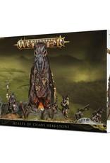 Games-Workshop Beasts Of Chaos Herdstone