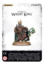 Games-Workshop Deathrattle Wight King