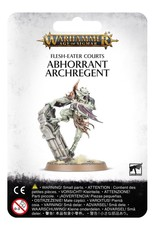 Games-Workshop Flesh-Eater Courts Abhorrant Archregent