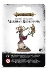Games-Workshop Ossiarch Bonereapers Mortisan Boneshaper