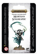 Games-Workshop Ossiarch Bonereapers Mortisan Soulreaper