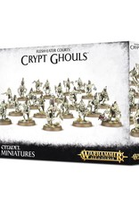 Games-Workshop Flesh-Eater Courts Crypt Ghouls