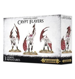 Games-Workshop Flesh-Eater Courts Crypt Flayers