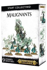 Games-Workshop Start Collecting! Malignants