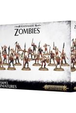 Games-Workshop Deadwalkers Zombies