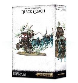 Games-Workshop Nighthaunt Black Coach