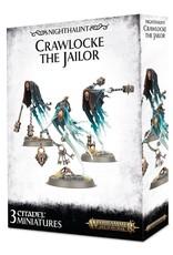 Games-Workshop Nighthaunt Crawlocke The Jailor