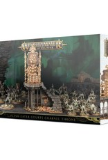 Games-Workshop Flesh-Eater Courts Charnel Throne