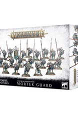Games-Workshop Ossiarch Bonereapers Mortek Guard