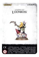 Games-Workshop Gloomspite Gitz Loonboss