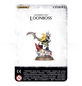 Games-Workshop Gloomspite Gitz Loonboss