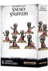 Games-Workshop Gloomspite Gitz Sneaky Snufflers