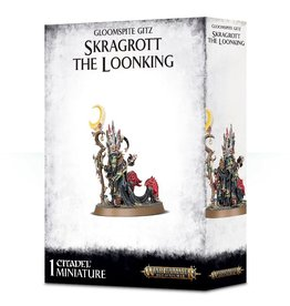 Games-Workshop Gloomspite Gitz Skragrott The Loonking