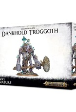 Games-Workshop Gloomspite Gits Dankhold Troggoth
