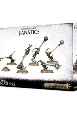 Games-Workshop Gloomspite Gitz: Fanatics