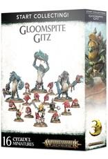 Games-Workshop Start Collecting! Gloomspite Gitz