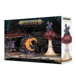 Games-Workshop Endless Spells: Gloomspite Gitz