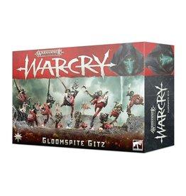 Games-Workshop Warcry: Gloomspite Gitz
