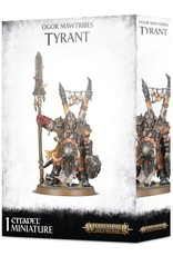 Games-Workshop Ogor Mawtribes: Tyrant
