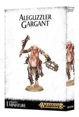 Games-Workshop Aleguzzler Gargant