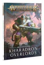 Games-Workshop Battletome: Kharadron Overlords