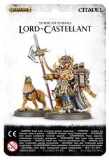 Games-Workshop Stormcast Eternals Lord-Castellant