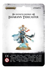Games-Workshop Idoneth Deepkin: Isharann Tidecaster